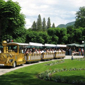 Kaiserzug in Bad Ischl